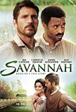 Watch Savannah