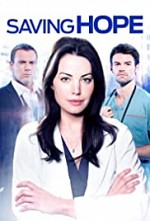Watch Saving Hope