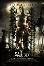 Watch Saw 3D: The Final Chapter