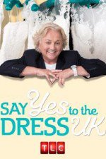 Say Yes to the Dress UK S01E04
