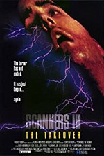 Watch Scanners III: The Takeover