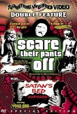 Watch Scare Their Pants Off!