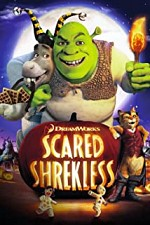 Watch Scared Shrekless