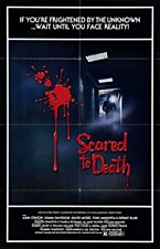 Watch Scared to Death