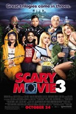 Watch Scary Movie 3