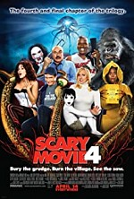 Watch Scary Movie 4