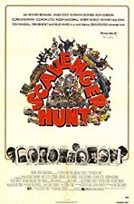 Watch Scavenger Hunt