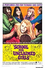 Watch School for Unclaimed Girls