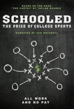 Watch Schooled: The Price of College Sports