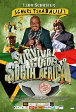 Watch Schuks Tshabalala's Survival Guide to South Africa