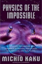 Watch Sci Fi Science: Physics of the Impossible