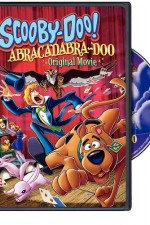 Watch Scooby-Doo! Abracadabra-Doo