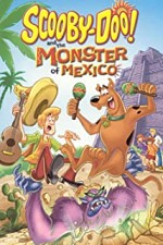 Watch Scooby-Doo and the Monster of Mexico