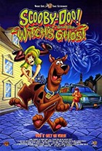 Watch Scooby-Doo and the Witch's Ghost