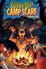Watch Scooby-Doo! Camp Scare