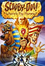 Watch Scooby Doo in Where's My Mummy?