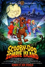 Watch Scooby-Doo on Zombie Island
