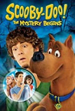 Watch Scooby-Doo! The Mystery Begins