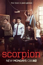 Watch Scorpion