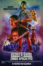 Watch Scouts Guide to the Zombie Apocalypse