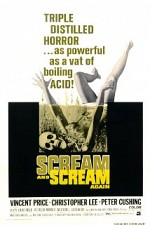 Watch Scream and Scream Again
