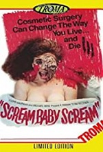 Watch Scream Baby Scream