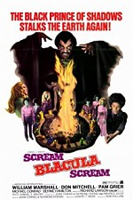 Watch Scream Blacula Scream