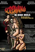 Watch Screaming in High Heels: The Rise & Fall of the Scream Queen Era