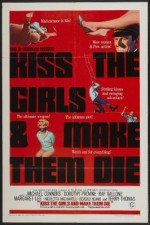 Watch Kiss the Girls and Make Them Die