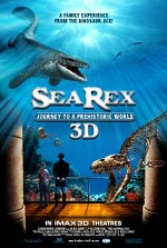 Watch Sea Rex 3D: Journey to a Prehistoric World