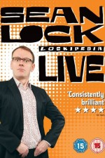 Watch Sean Lock: Lockipedia Live