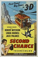 Watch Second Chance