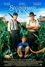 Watch Secondhand Lions