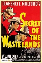 Watch Secrets of the Wasteland