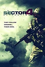Watch Sector 4: Extraction