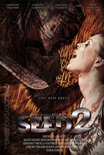 Watch Seed 2: The New Breed