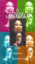 Watch Selena: The Final Notes