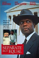 Watch Separate But Equal