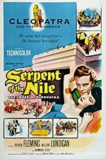Watch Serpent of the Nile