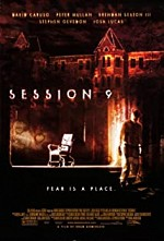 Watch Session 9
