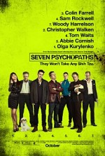 Watch Seven Psychopaths
