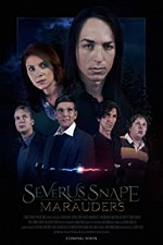 Watch Severus Snape and the Marauders