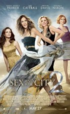 Watch Sex and the City 2