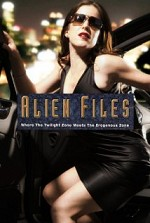 Watch Sex Files: Alien Erotica II