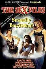 Watch Sex Files: Sexually Bewitched