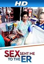 Sex Sent Me to the ER SE