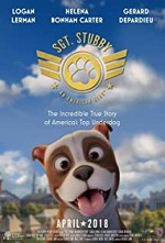 Watch Sgt. Stubby: An American Hero
