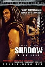 Watch Shadow: Dead Riot