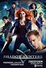 Shadowhunters: The Mortal Instruments SE