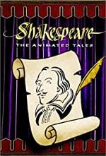Shakespeare: The Animated Tales S02E06